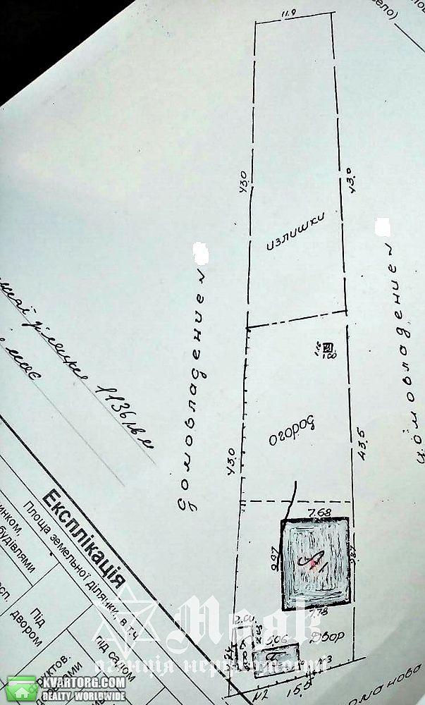 продам дом Киевская обл., ул.Фурманова - Фото 8
