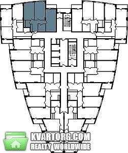 продам 3-комнатную квартиру Днепропетровск, ул. Симферопольская - Фото 7