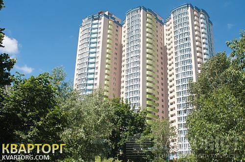 продам 3-комнатную квартиру Киев, ул. Шумского