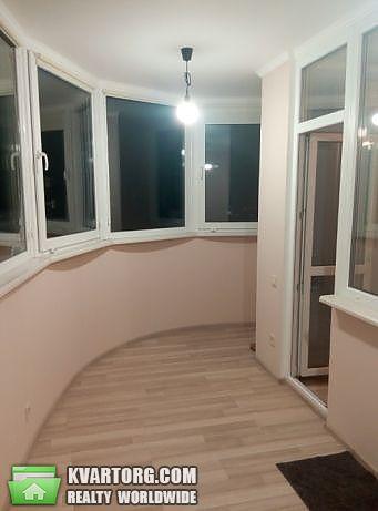 сдам 2-комнатную квартиру Киев, ул. Харьковское шоссе 15А - Фото 10