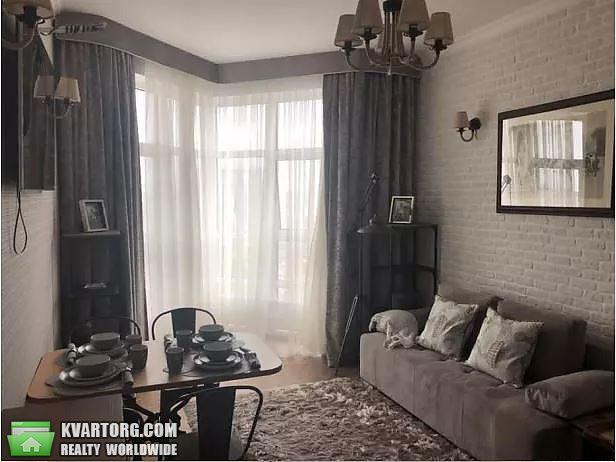 сдам 2-комнатную квартиру. Киев, ул.Сапёрное поле 14. Цена: 1200$  (ID 2171620) - Фото 2