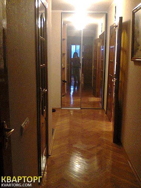 сдам 2-комнатную квартиру Киев, ул. Никольско-Слободская 6 - Фото 1