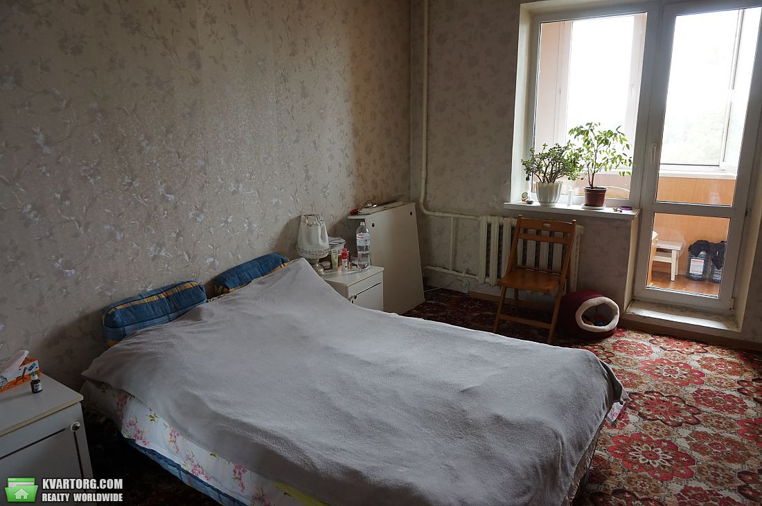 продам 3-комнатную квартиру. Киев, ул. Рижская 16. Цена: 68500$  (ID 2149004) - Фото 6