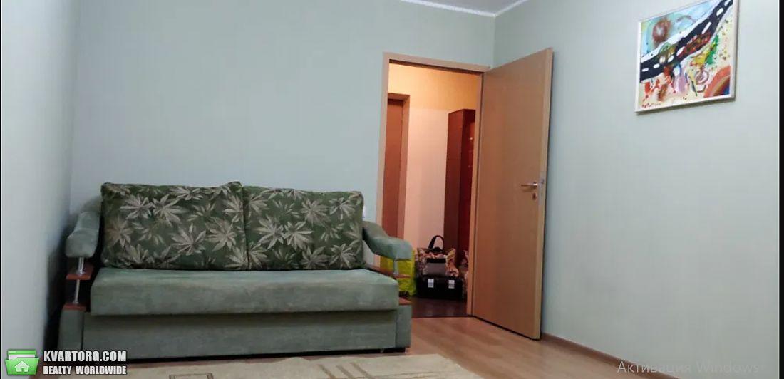 сдам 1-комнатную квартиру Киев, ул. Тимошенко 13 - Фото 1