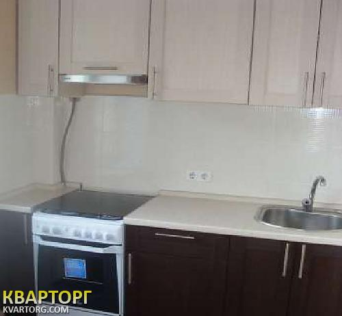 продам 1-комнатную квартиру Киев, ул.Борщаговская улица 129 - Фото 1
