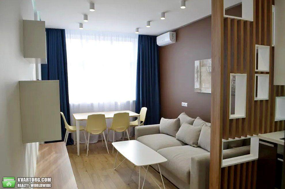 сдам 2-комнатную квартиру Киев, ул.ул. Анри Барбюса 53 - Фото 2