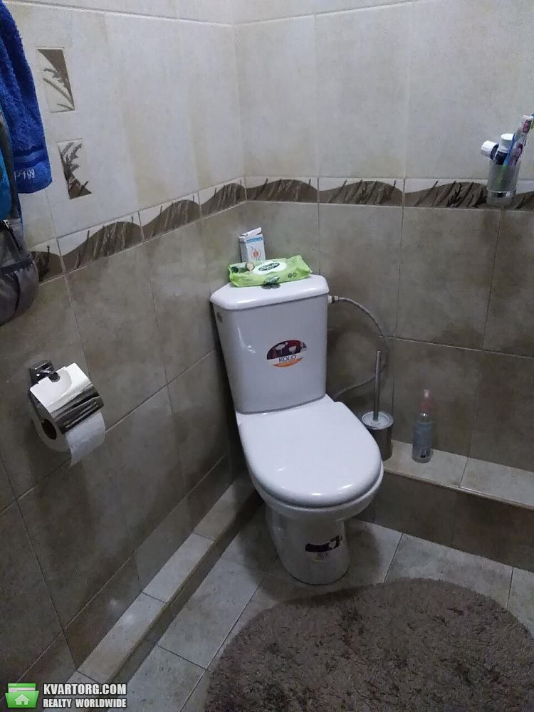 продам 4-комнатную квартиру Днепропетровск, ул.Высоцкого - Фото 9