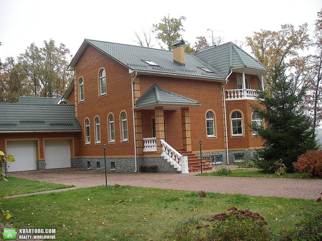 продам дом Киевская обл., ул. Лесная 10 - Фото 3