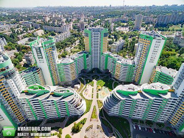 продам 1-комнатную квартиру Киев, ул. Вышгородская 45 - Фото 1