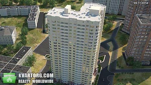 сдам 1-комнатную квартиру Киев, ул.Малиновского 4 - Фото 10