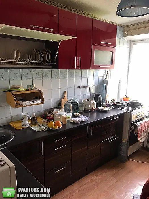 продам 3-комнатную квартиру Киев, ул. Правды пр 96 - Фото 1