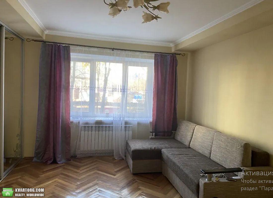 сдам 2-комнатную квартиру Киев, ул. Победы пр 70 - Фото 3