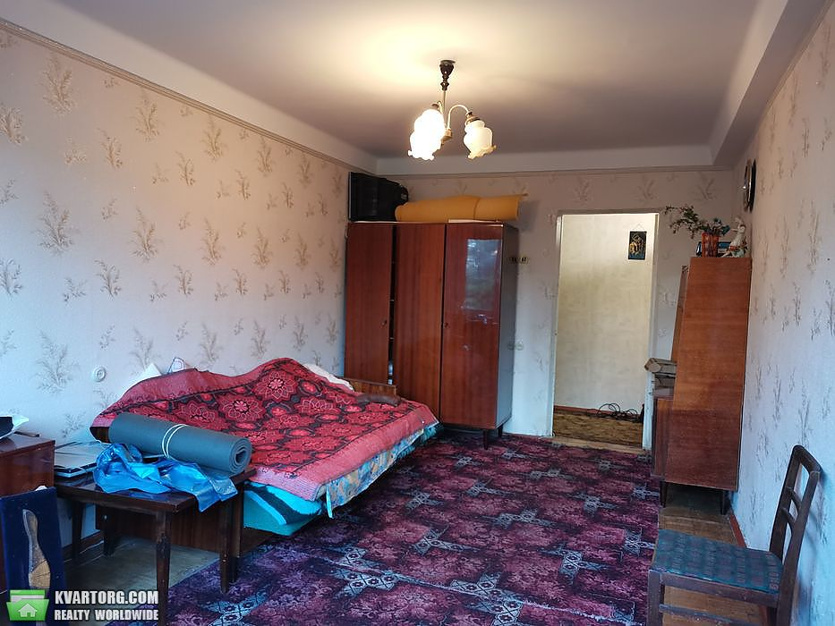 продам 1-комнатную квартиру Киев, ул. Метрологическая 6 - Фото 5