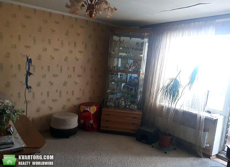 продам 3-комнатную квартиру Киев, ул. Днепровская наб 7 - Фото 5
