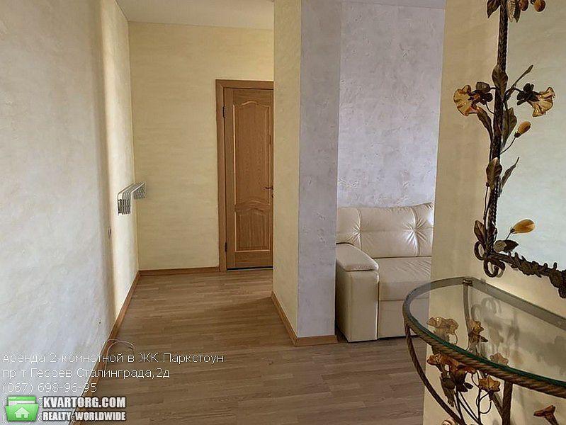 сдам 2-комнатную квартиру Киев, ул. Героев Сталинграда пр 2Д - Фото 5