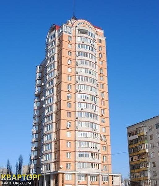 продам 1-комнатную квартиру Киев, ул. Подвысоцкого 6в - Фото 1