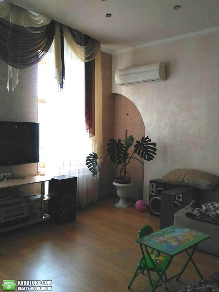 продам 4-комнатную квартиру. Одесса, ул.Ольгиевская . Цена: 100000$  (ID 2085797) - Фото 1