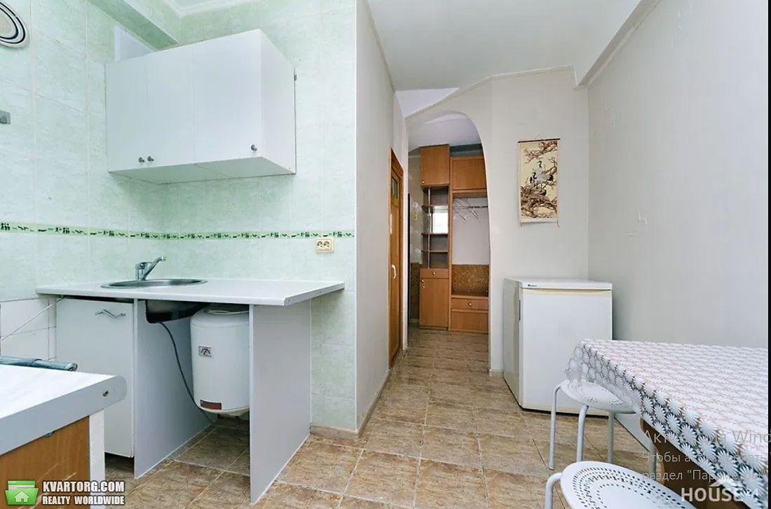 сдам 1-комнатную квартиру Киев, ул. Владимиро-Лыбедская 16 - Фото 2