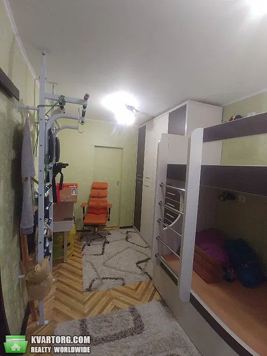 продам 2-комнатную квартиру Киев, ул.Василенко 8б - Фото 7