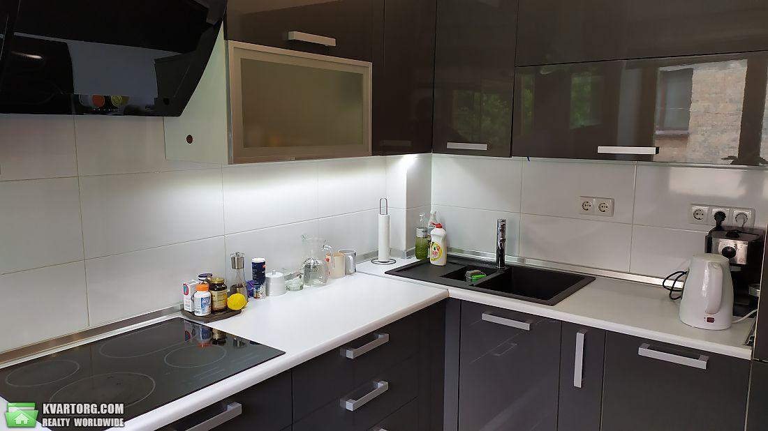 сдам 2-комнатную квартиру Киев, ул.Кудри 39 - Фото 1