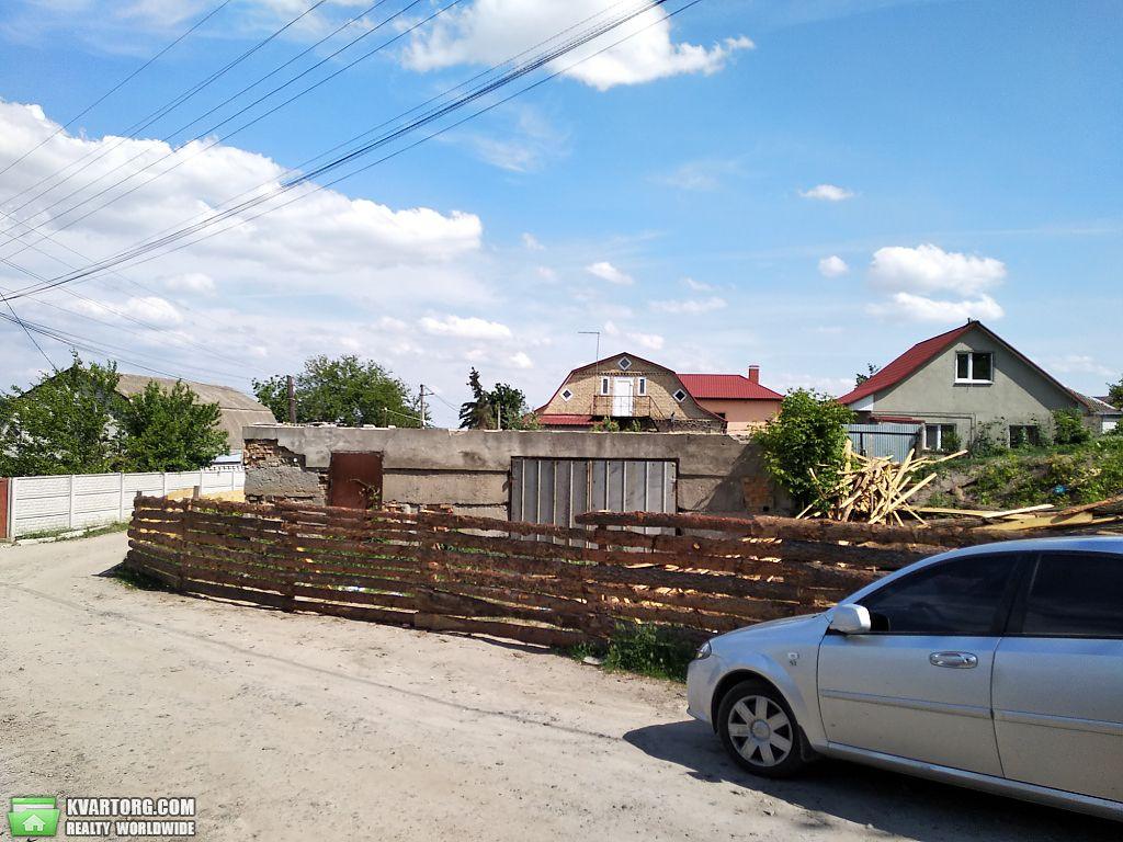 продам участок. Васильков, ул.Донбассовская . Цена: 7000$  (ID 2123939) - Фото 2