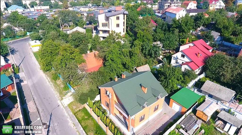 продам участок. Киев, ул.Яготинская . Цена: 300000$  (ID 2072437) - Фото 1
