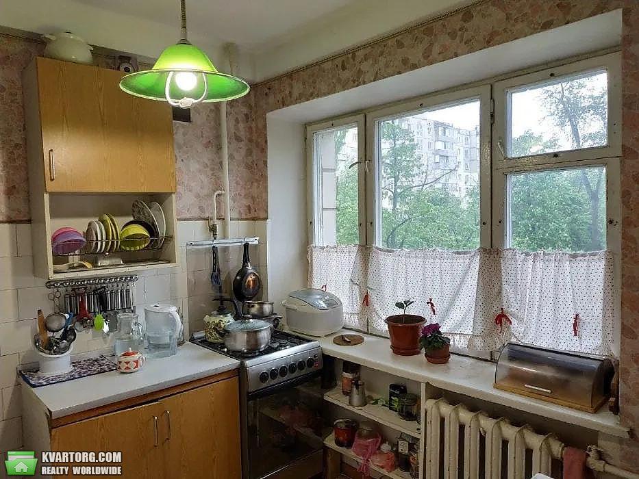 продам 2-комнатную квартиру Киев, ул. Энтузиастов 39 - Фото 5