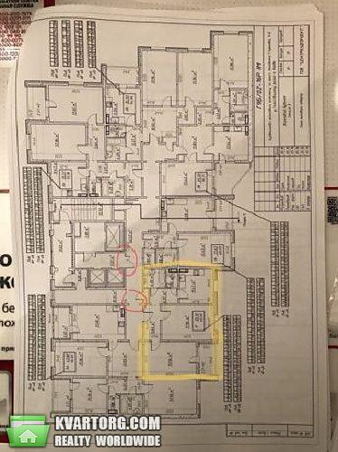 продам 2-комнатную квартиру. Киев, ул.Глушкова пр 9б. Цена: 48000$  (ID 2070391) - Фото 7