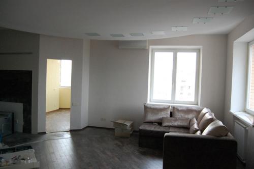 продам 1-комнатную квартиру Киев, ул.Героев Сталинграда  4 - Фото 3