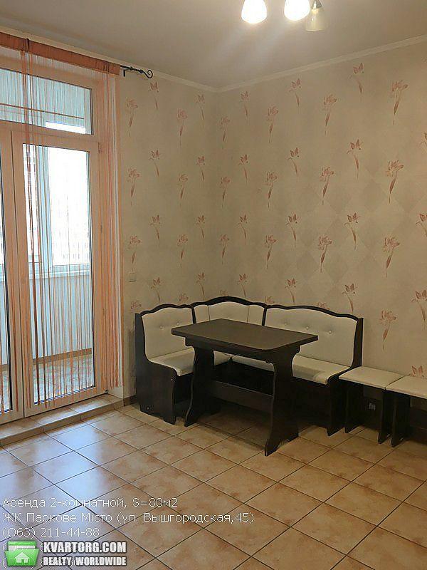 сдам 2-комнатную квартиру Киев, ул. Вышгородская 45 - Фото 8