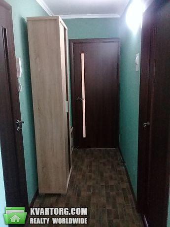 сдам 2-комнатную квартиру Киев, ул. Харьковское шоссе 2А - Фото 8