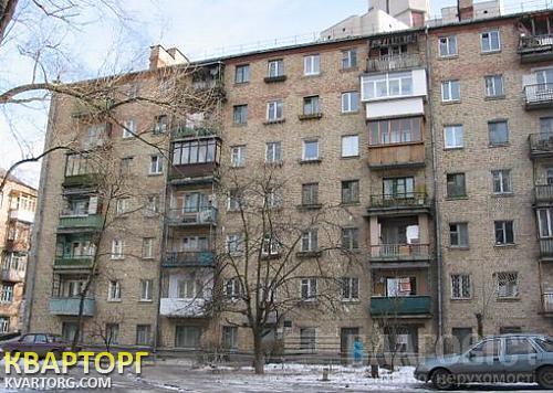 продам 3-комнатную квартиру Киев, ул. Первомайского