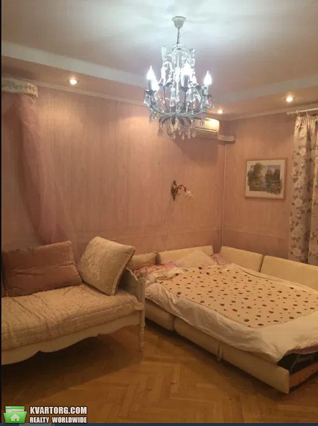 сдам 1-комнатную квартиру Киев, ул. Предславинская 3 - Фото 5