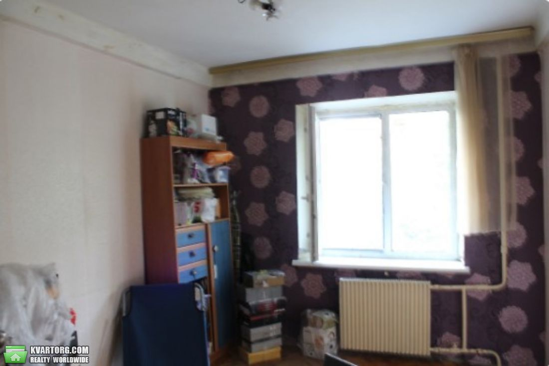 продам 3-комнатную квартиру Киев, ул. Малиновского 3 - Фото 5
