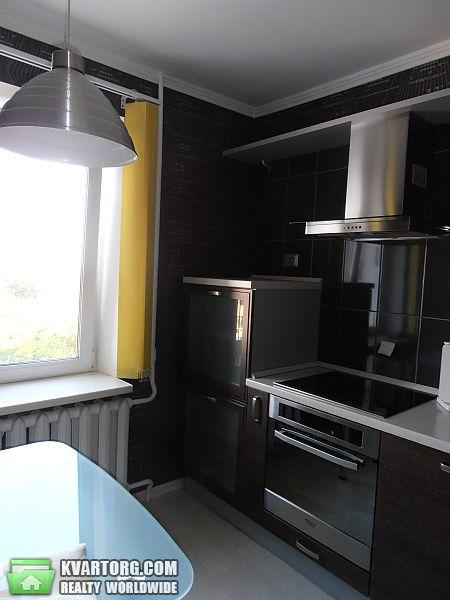 продам 1-комнатную квартиру Киев, ул.Бориспольская - Фото 3