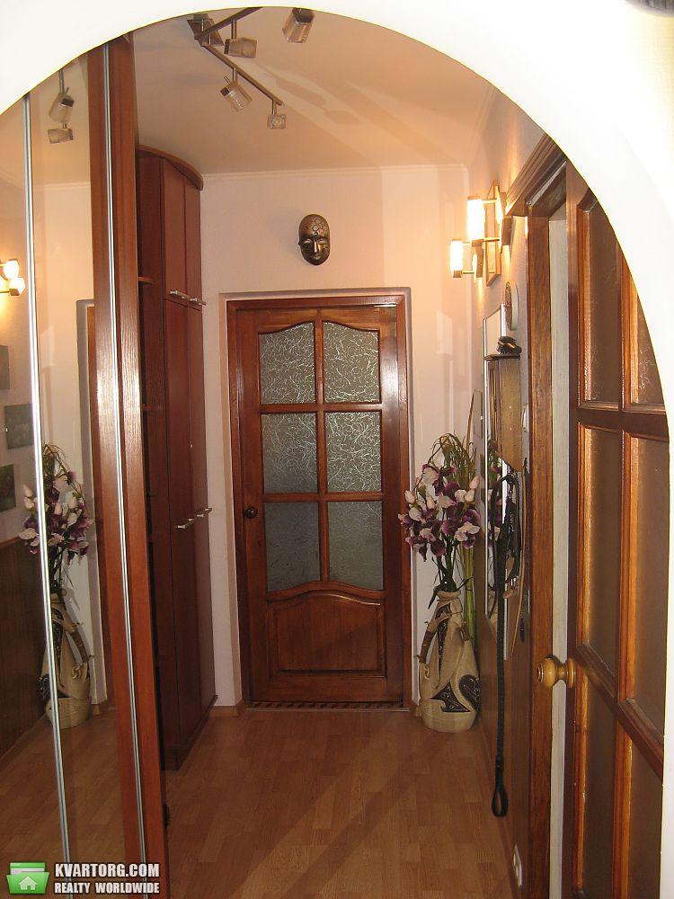сдам 2-комнатную квартиру Киев, ул.Приозерная  12 - Фото 1
