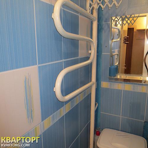 сдам 1-комнатную квартиру Киев, ул. Тимошенко 2 - Фото 7