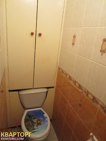 сдам 1-комнатную квартиру Киев, ул. Героев Сталинграда пр 17-А - Фото 9