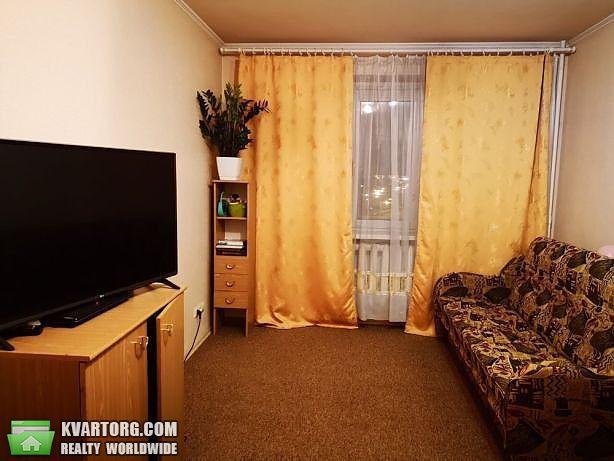 продам 1-комнатную квартиру Киев, ул. Героев Днепра 6 - Фото 6