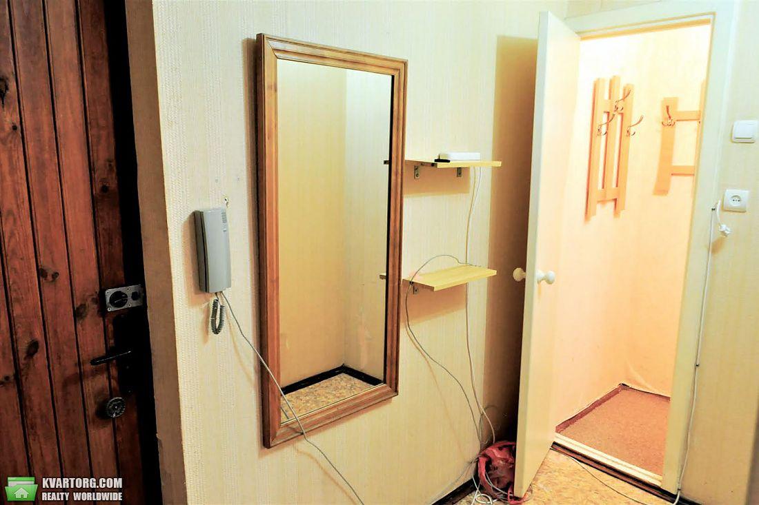 продам 1-комнатную квартиру Киев, ул. Залки 10б - Фото 5