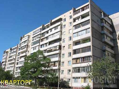 продам 2-комнатную квартиру Киев, ул. Северная