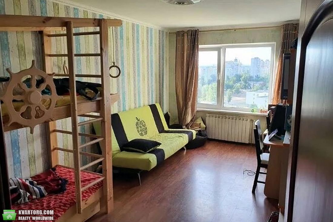 продам 3-комнатную квартиру Киев, ул. Оболонский пр 36д - Фото 3