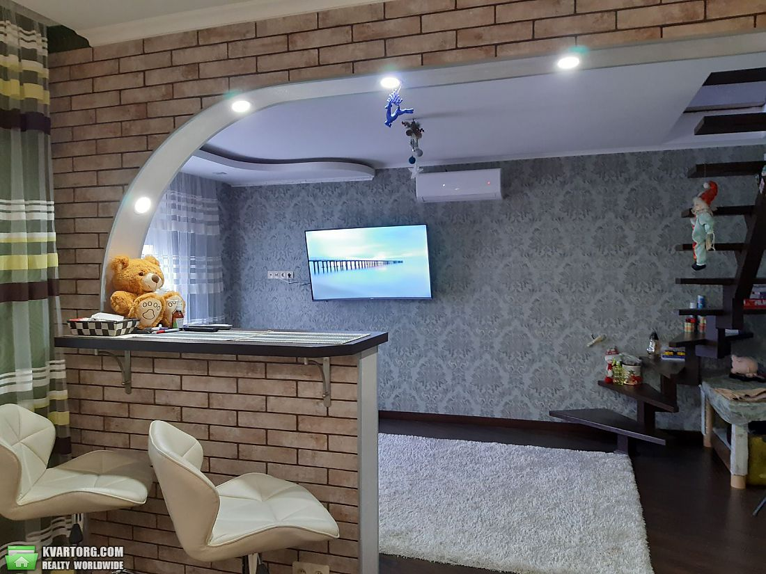 продам 3-комнатную квартиру Киев, ул.Данченко Сергея 28б - Фото 4