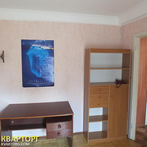 сдам 1-комнатную квартиру Киев, ул.Иорданская 8 - Фото 4
