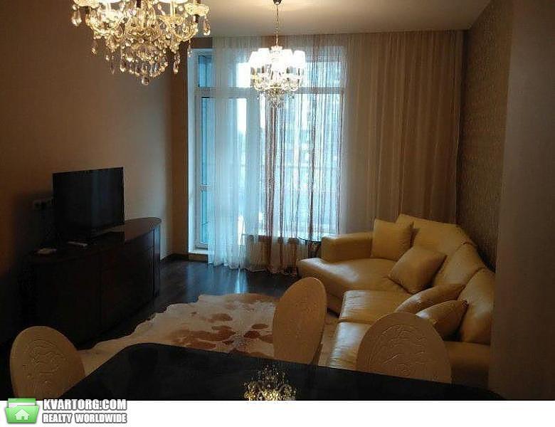сдам 3-комнатную квартиру. Киев,   Драгомирова - фото 1