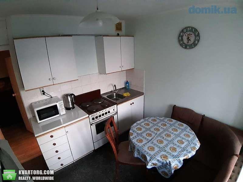 продам 1-комнатную квартиру Киев, ул. Гайдай 9а - Фото 1