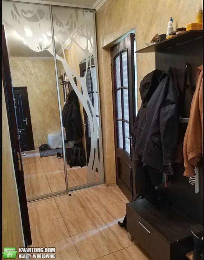 сдам 2-комнатную квартиру Киев, ул. Ломоносова 77 - Фото 4