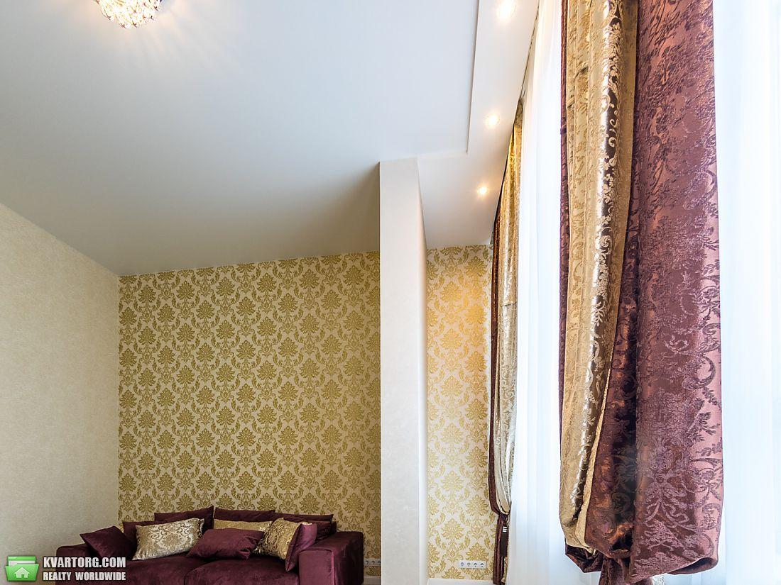 сдам 1-комнатную квартиру Киев, ул. Жилянская 118 - Фото 10