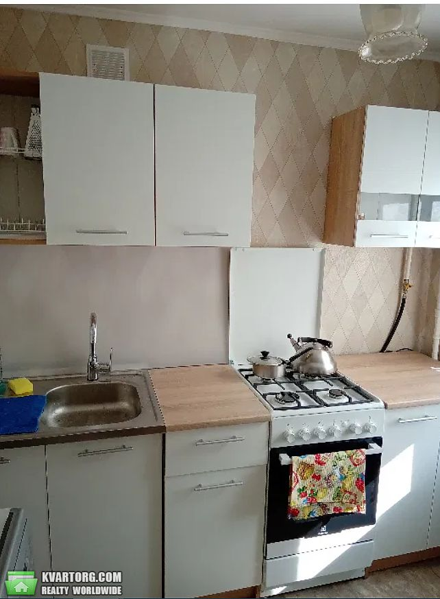 сдам 1-комнатную квартиру Киев, ул. Щусева 3 - Фото 6