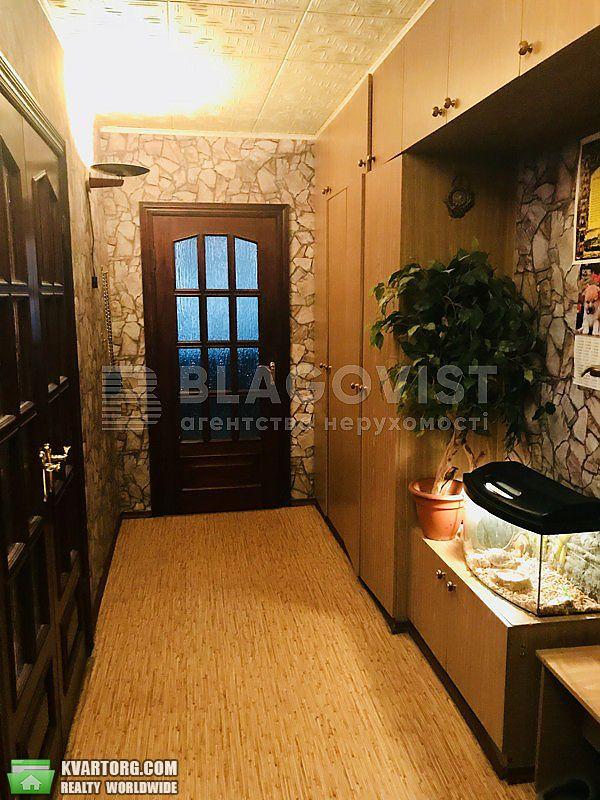 продам 3-комнатную квартиру. Киев, ул. Анищенко 14. Цена: 85000$  (ID 2195107) - Фото 6